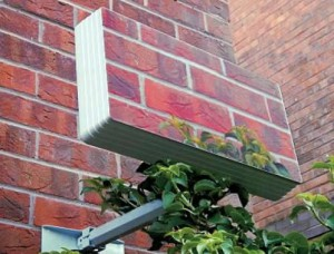 sqish concealed satellite dishes